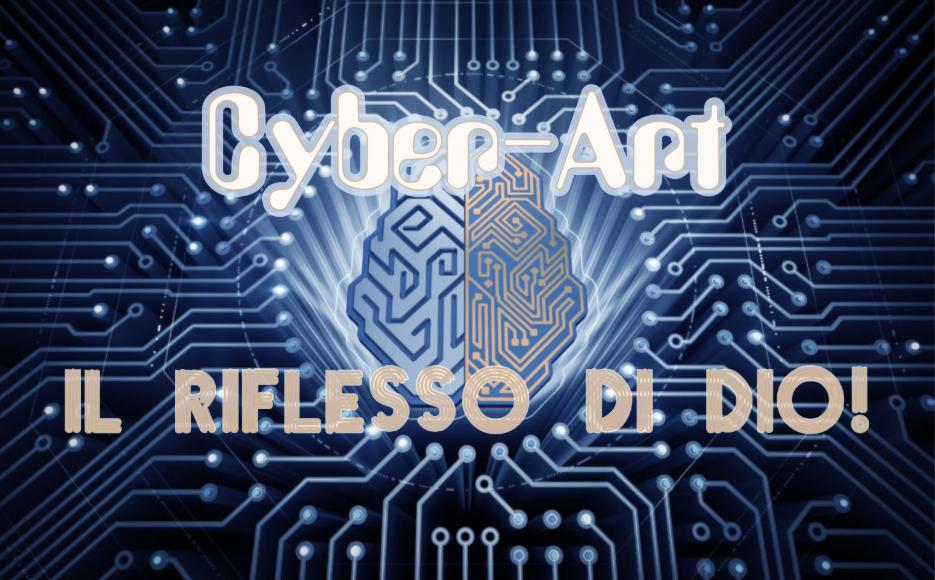 Cyber Art